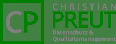 Christian Preut Datenschutz :