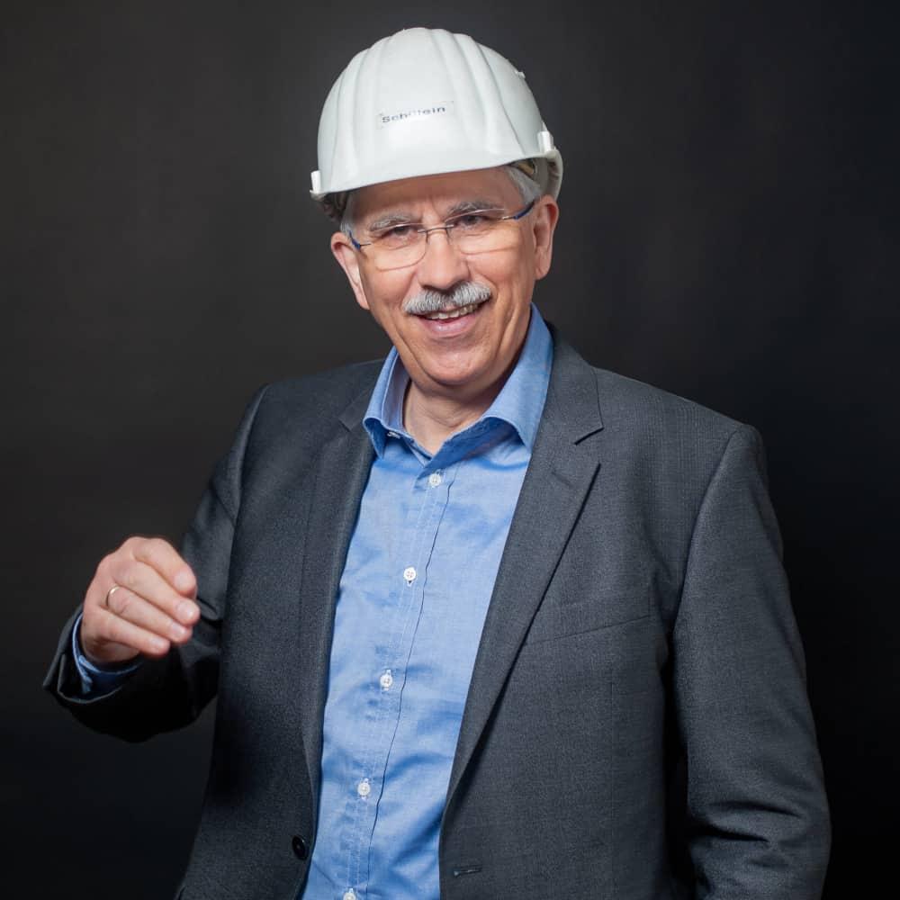 Rüdiger Schülein
