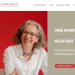 Webseite Ihre Marktnische
